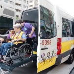 "An ""accessible"" shuttle service that helps those with mobility problems travel to the ends of the Earth"